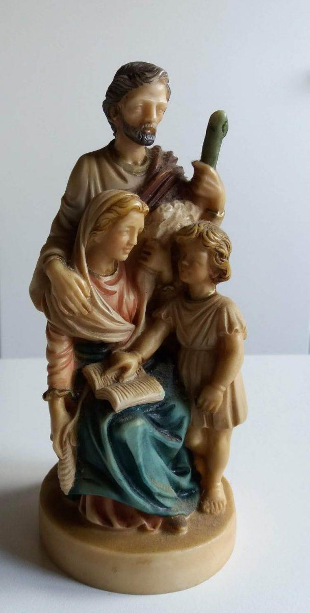 dagklapper Maart Sint Jozef