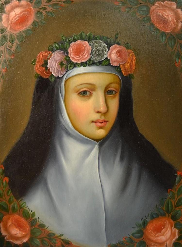 Rosa van Lima