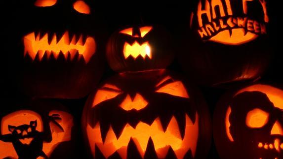 Tradities Halloween.School Archives Limburgs Volkskundig Genootschap
