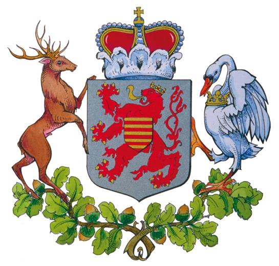 wapen Limburg